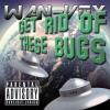 """Nouveau morceau """"Get rid of these bugs"""" diffusé sur SoundCloud"""