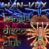 """Nouveau morceau """"Bangla Disco Club"""" diffusé sur SoundCloud"""